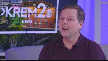 Breean Beggs shares plans to lead Spokane City Council as president