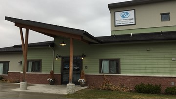 Vandals cause thousands in damage during Post Falls Boys & Girls Club break-in