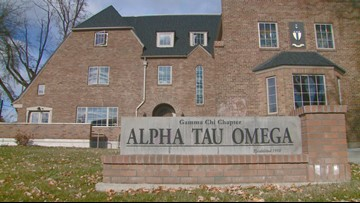 WSU students ask for stricter alcohol rules following fraternity member's death