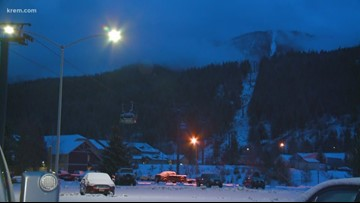 Day 2: Search underway for missing person on Silver Mountain after avalanche