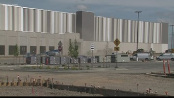 We now know when the Amazon fulfillment center will open in Spokane