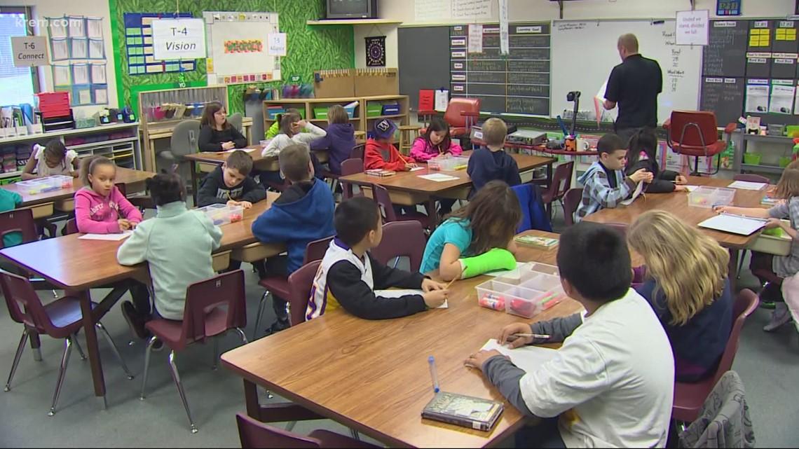Spokane Public Schools discusses boundary changes