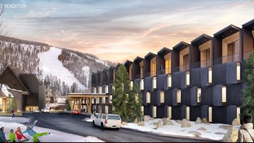 New lifts this season at Schweitzer; hotel planned for 2020