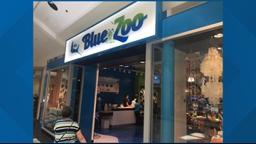 Blue Zoo owner responds to animal mistreatment claims