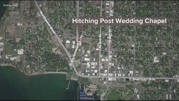 Bomb threat reported in downtown Coeur d'Alene near Hitching Post