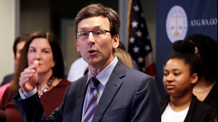 AG Ferguson sues Dept. of Education for second time over CARES Act funding