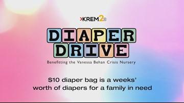 Diaper Drive 2017
