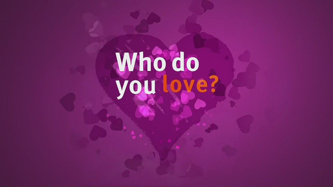 Who Do You Love General Winner
