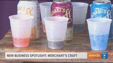 New Business Spotlight: Merchant's Craft serves up locally-inspired soda pop