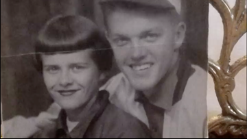 Spokane Love Stories: Couples reflect on 60 years of marriage