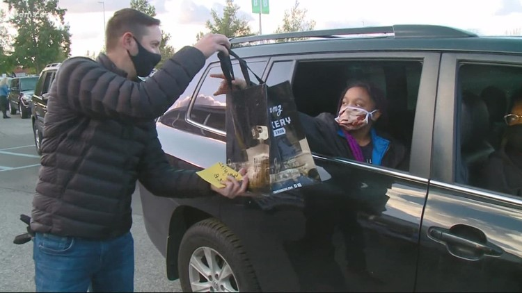 Here's what you need to know about KREM Care's Big Book Giveaway and Tom's Turkey Drive