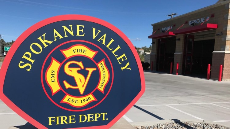 Spokane Valley won't lose firefighters due to vaccine mandate. Here's why