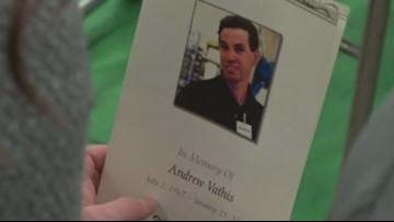 SFD, Starbucks host stuffed animal drive in honor of Andrew Vathis