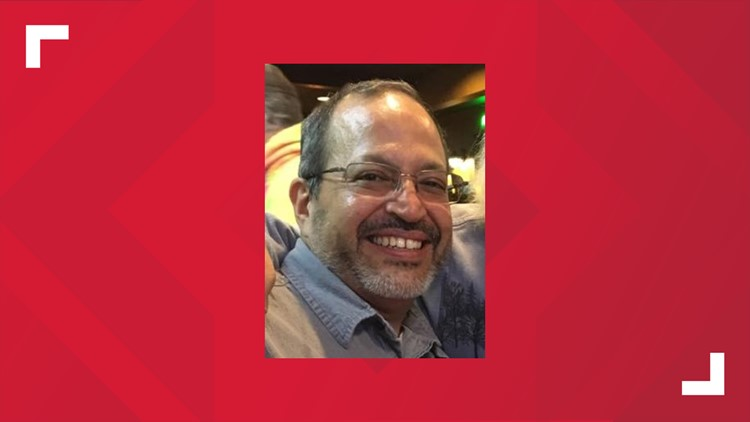 Missing Coeur d'Alene man found dead