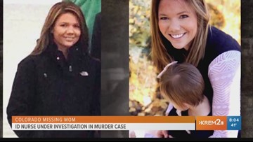 Idaho nurse being investigated for possibly disposing of Kelsey Berreth's cell phone