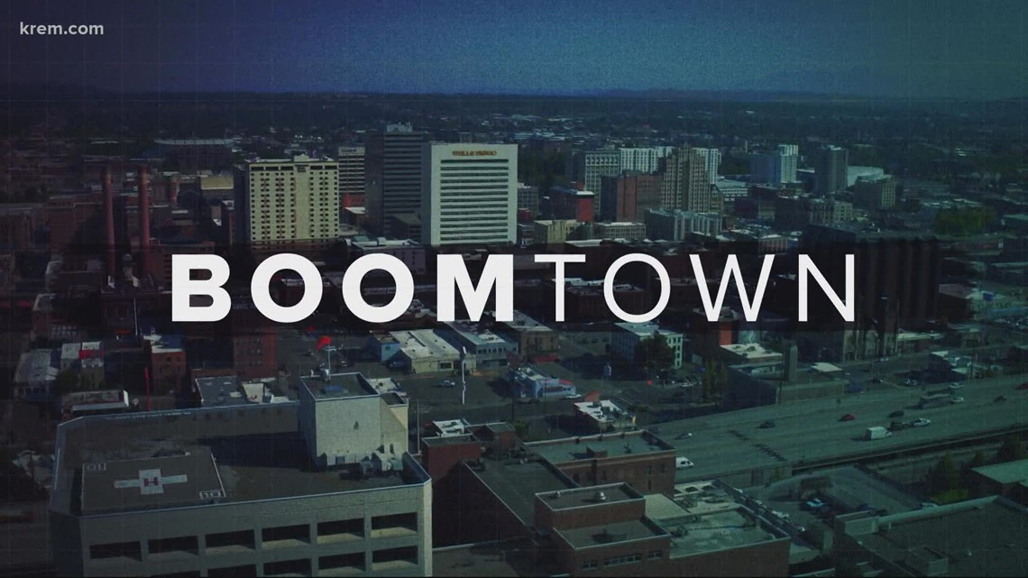 BOOMTOWN: New study lists Spokane one of the most over-priced markets in the country