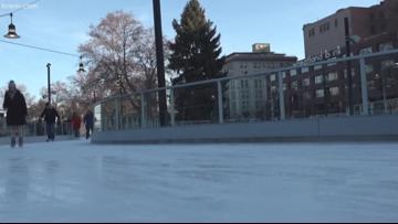 Spokane skate ribbon closing this Sunday