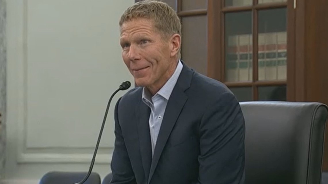 Gonzaga head coach Mark Few 'very much in favor' of college athletes making money