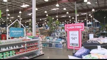 At Home Decor Superstore Opens Former Spokane Costco Location