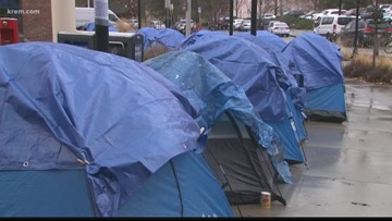 Winter is over. What's next for Spokane's homeless residents?