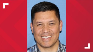 Former SPS security chief allegedly abused estranged wife, kicked family dog: docs