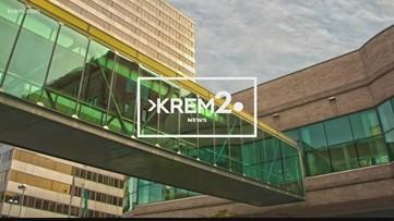 KREM 2 News at 5 p.m. on April 2, 2020