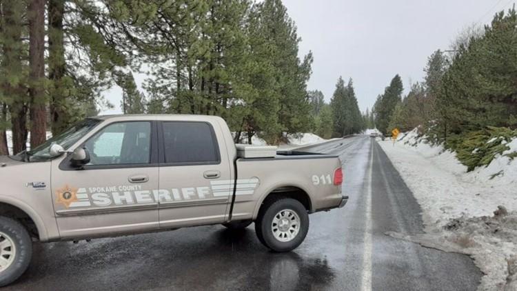 Ferris High School graduate killed in south Spokane County crash