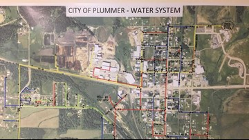Strong economy causes hiring difficulties in Plummer