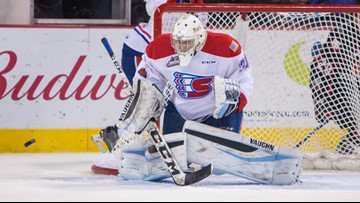CHIEFS BLOG: Spokane wins rivalry game against Tri City before four-game road trip