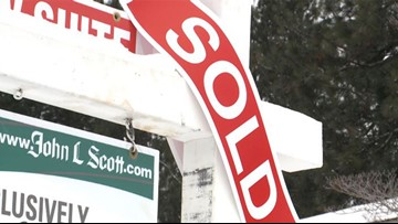 Spokane's housing market hotter than Seattle's for first time in six years