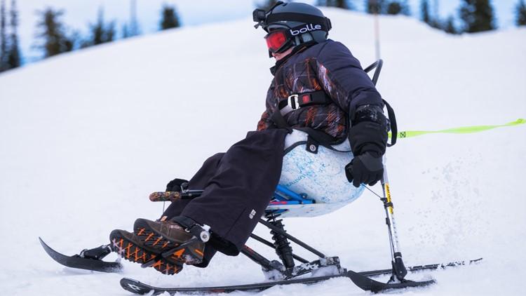 Inclusive Spokane program helps people get on the slopes