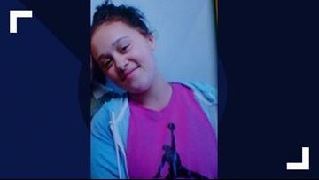 Spokane police locate missing 13-year-old girl