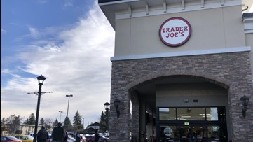 Trader Joe's helps customers stay healthy while they shop for essentials