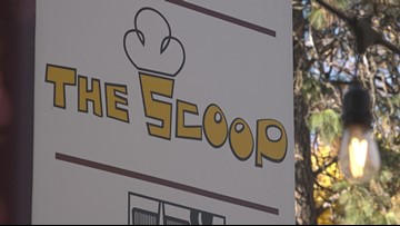 The Scoop will replace Brain Freeze in Kendall Yards on March 1