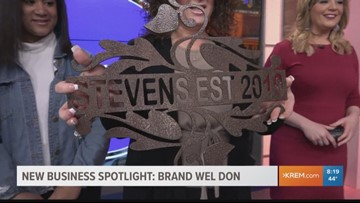 New Business Spotlight: Brand Wel Don