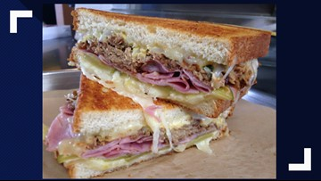 National magazine ranks CDA's Meltz best place to get a grilled cheese in ID