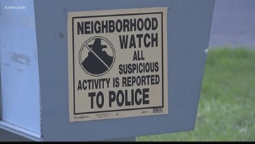 Palouse residents on 'high alert' following numerous bomb scares