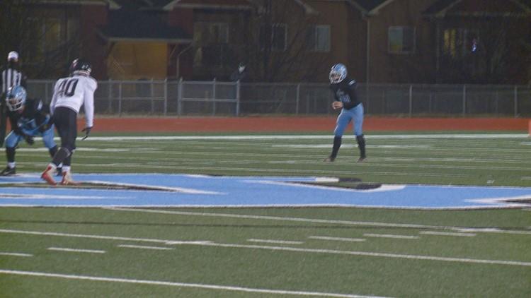 Washington high school football: March 12