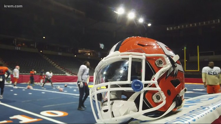 Spokane Arena releases updated guidelines for fans ahead of Saturday Shock game