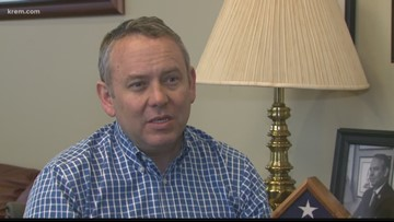 Spokane Mayor vetoes ordinance opening city hall lobby to public