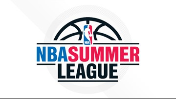 NBA Summer League grades (so far) for players with Inland Northwest ties