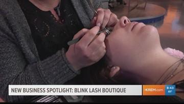 New Business Spotlight: Blink Lash Boutique