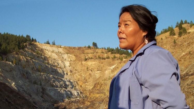 Deb Abrahamson, environmental activist on Spokane Reservation, dies at 66
