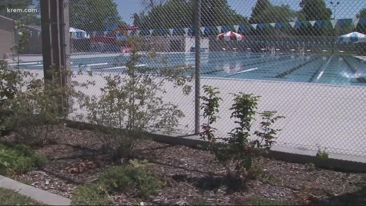Summer is here: Free open swim at Spokane city pools starts July 5