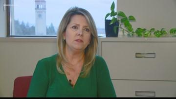 Nadine Woodward prepares to be Spokane's next mayor