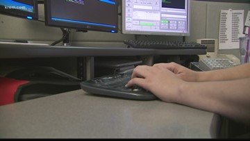 911 calls for Frontier customers may be impacted by outage in Pullman area