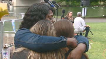 Spokane community activist hosts event to 'give youth a voice'