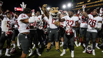 What will WSU football's record be this season?
