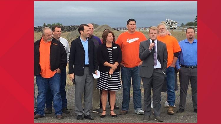 Spokane leaders push back against $30 vehicle tab initiative