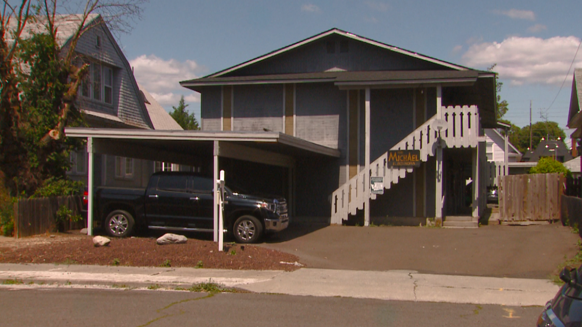 A Spokane veteran was evicted for no reason, and it's legal | krem com